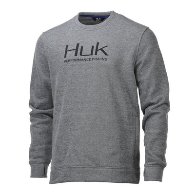 Huk Hull Crew Fleece
