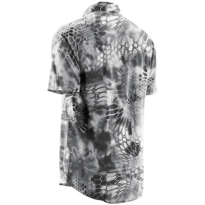 Huk Next Level Kryptek Short Sleeve