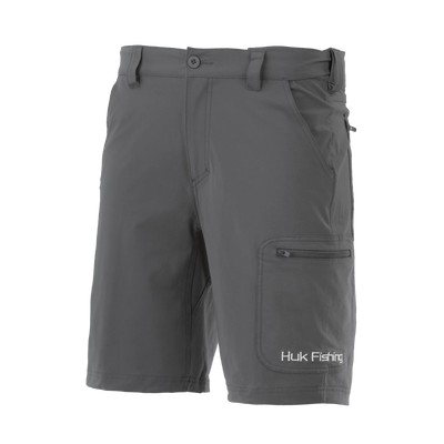"Huk Next Level Shorts - 10.5"" Inseam"