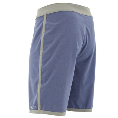 Huk Piped Heather Boardshort