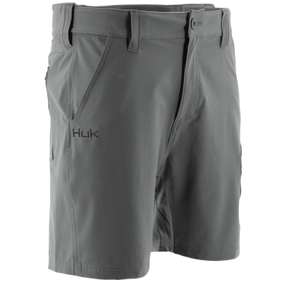 "Huk Next Level 7"" Short"