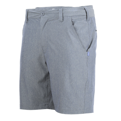 Huk Beacon Short - Ever Adjustable Waistband