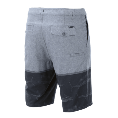 "Huk Chino New Slam 21"" Hybrid Walkshort"