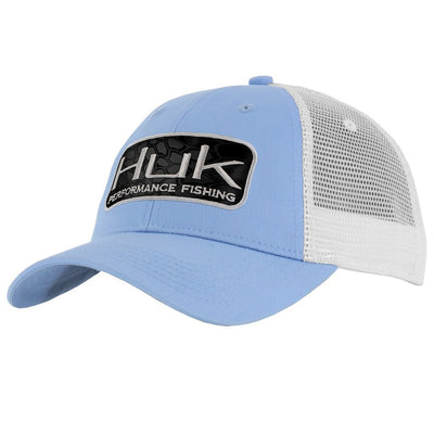 Huk Kryptek Patch Trucker Cap