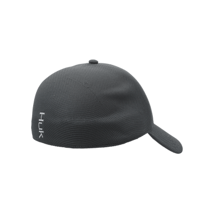Huk Strike One-Touch Stretch Cap