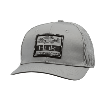 Huk Lunker Patch Trucker