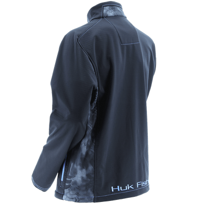 Huk Kryptek Full Zip Fleece
