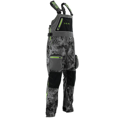 Huk Next Level Kryptek All Weather Bib