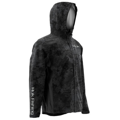 Huk Subphantis Packable Jacket