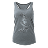 Huk Ladies Mother Ocean Racer Tank