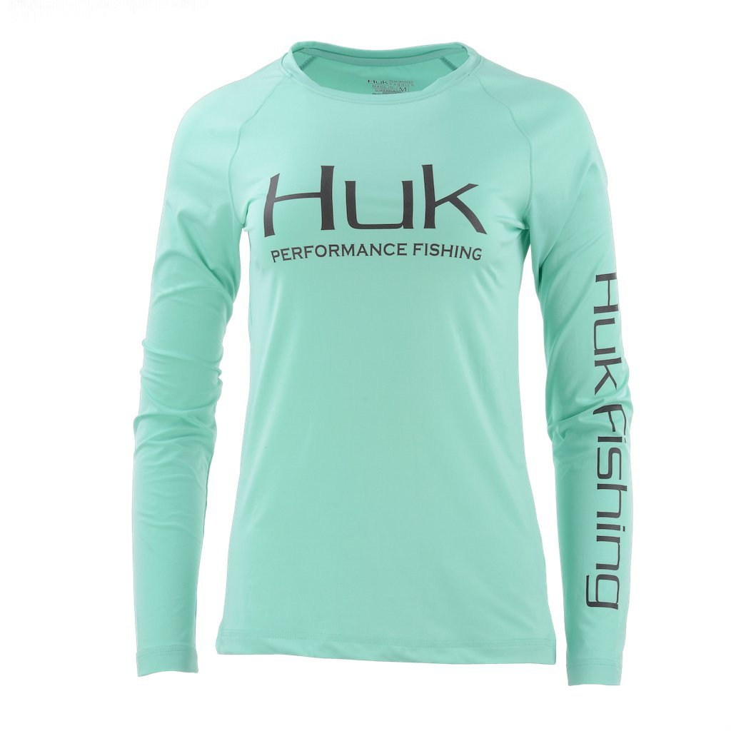 Huk Womens Pursuit