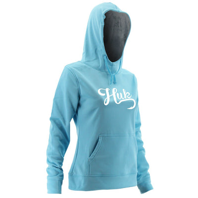 Huk Ladies Performance Hoodie
