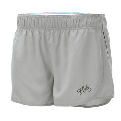 Huk Ladies Woven Dock Short
