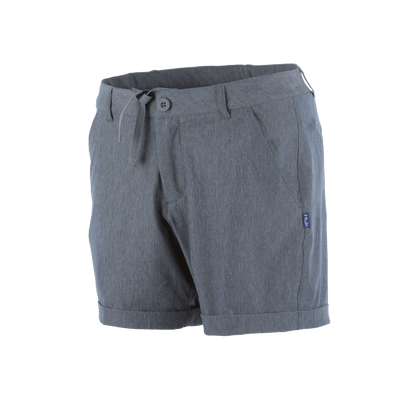 Huk Womens 7 Day Short