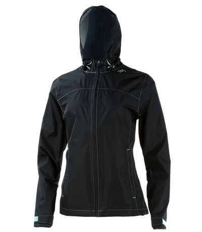 Huk Ladies Packable Jacket