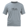 Huk Youth Performance Fishing Tee