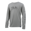 Huk Youth ICON X Long Sleeve Shirt