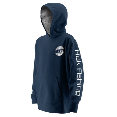 Huk Youth Tidewater Hoodie