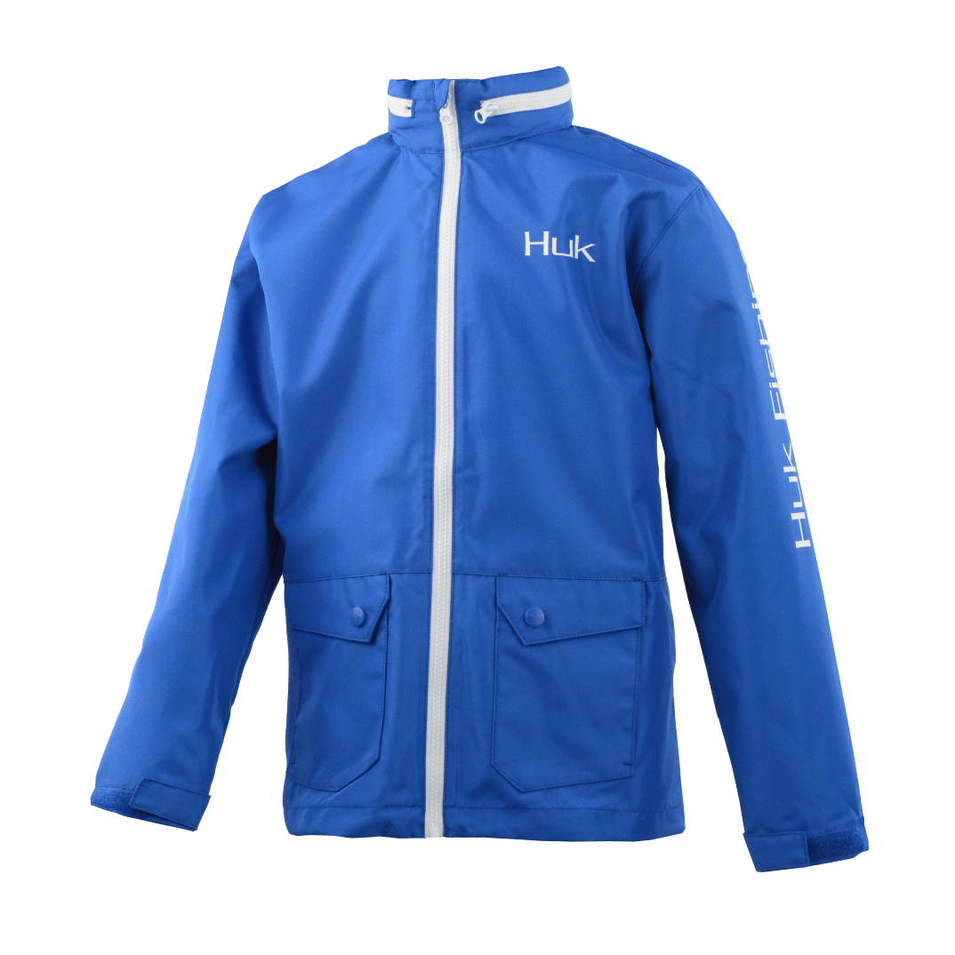 Youth Breaker Jacket