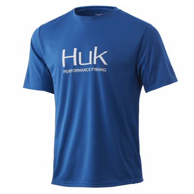 Huk Icon X Short Sleeve