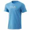 Huk Performance Fishing Tee