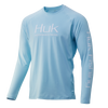 Huk Pursuit Vented Long Sleeve