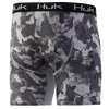 Huk Refraction Camo Boxer Brief
