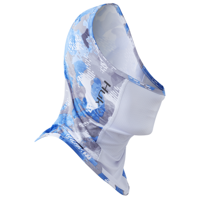 Huk Refraction Camo Gaiter