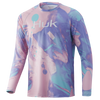 Huk Tie-Dye Lava Pursuit