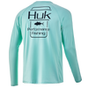Huk Tuna Badge Pursuit