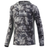 Huk Youth Refraction ICON X Hoodie