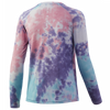 Huk Youth Tie-Dye Pursuit