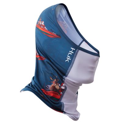 Huk Limited Edition Bass Gaiter