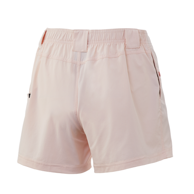 Huk Womens Let's Go Fish Short
