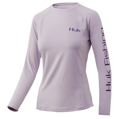 Huk Womens Forever Casting Pursuit Graphic