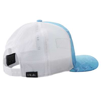 Huk Womens High Seas Trucker