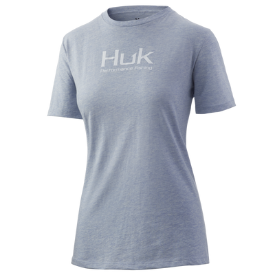 Huk Womens Performance Fishing Tee