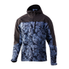 Huk Grand Banks Jacket Camo