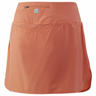 Huk Womens Icon X Skort