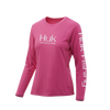 Huk Ladies Icon X Long Sleeve