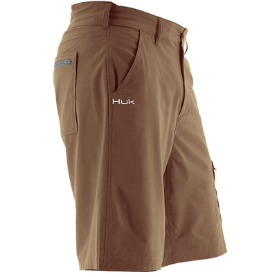 "Huk Next Level 10.5"" Short"
