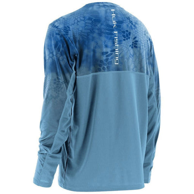Huk Kryptek Fade ICON Long Sleeve