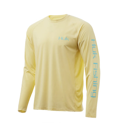 Huk Pursuit Mullet Run