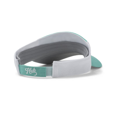 Womens Huk Split Shot Visor