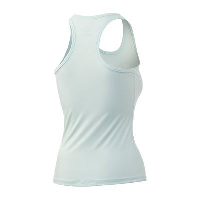 Huk Womens Wahoo Palm Pursuit Tank