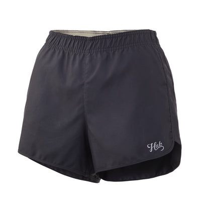 Huk Womens Chillin Deck Short