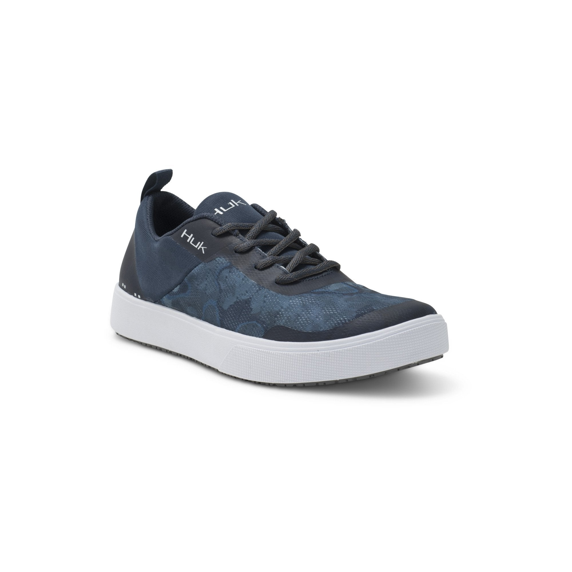 Huk Mahi Lace-up