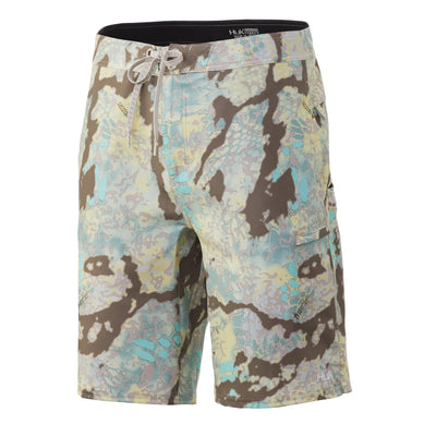 "Kryptek Freeman 21"" Boardshort"