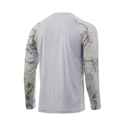 Huk Kryptek Double Header Long Sleeve