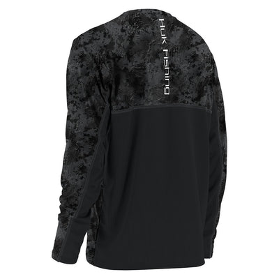 Huk Subphantis Icon Long Sleeve